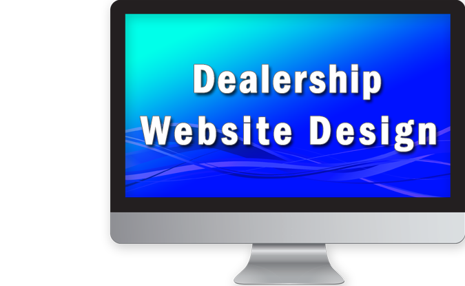 dealership-web-design