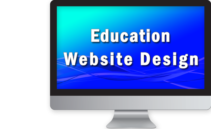 education-web-design