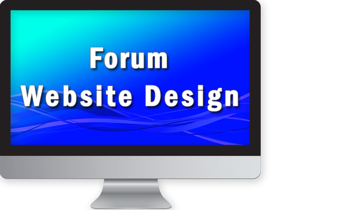 forum-web-design