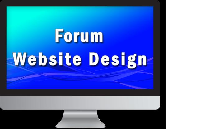forum-web-design