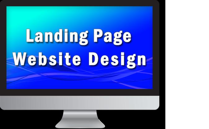 landing-page-web-design