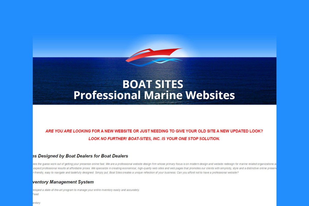 marine-web-design