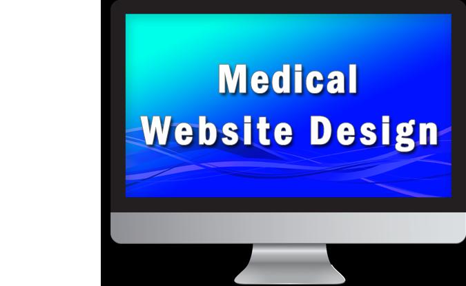 medical-web-design