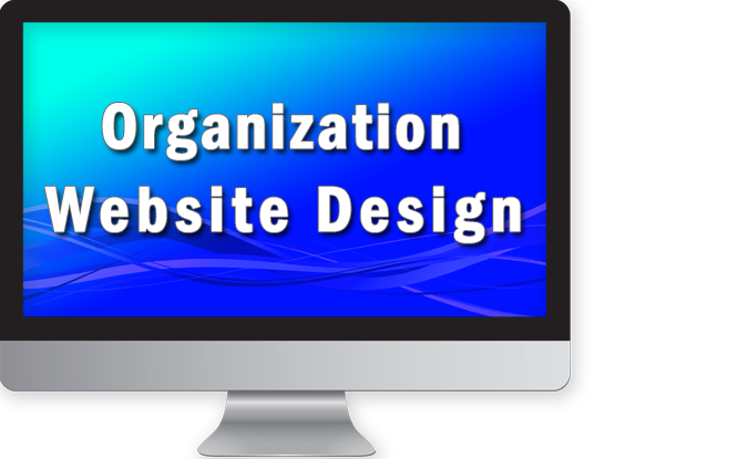 organization-web-design