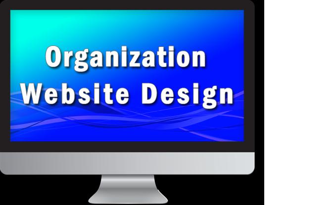 organization-web-design