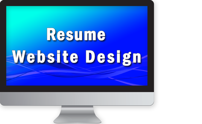 resume-web-design