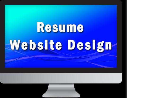 resume-web-design