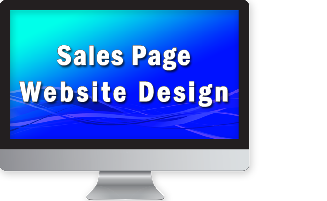 sales-page-web-design